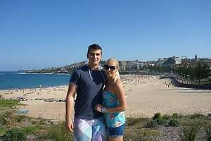 Couple looking for an accommodation Bondi Junction Eastern Suburbs Preview