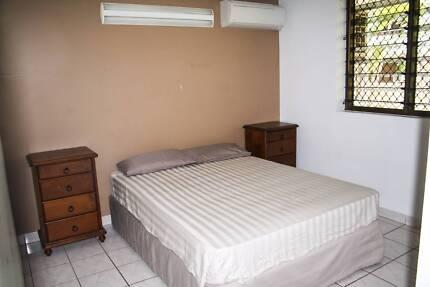 Ground floor, fully furnished unit Darwin CBD Darwin City Preview
