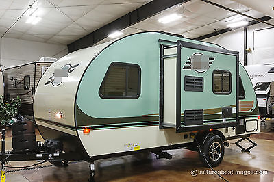 New 2017 RP 178 Turn on Dialect heft Steal Out Ultra Lite Travel Trailer RP178 For Transaction marked down
