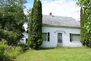 Home/cottage for sale on beautiful bay of fundy!