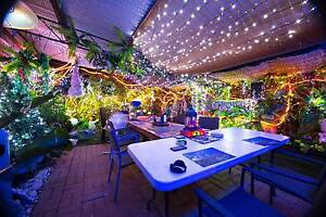 DOUBLE ROOM SHAREHOUSE SUIT TRAVELLERS East Victoria Park Victoria Park Area Preview