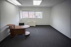 Great Small Office | First 2-Months Free | Minutes from Downtown