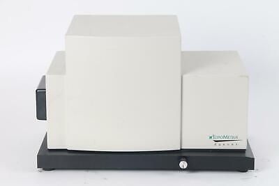 Topometrix Aurora Stage For Optical Microscopy 10-10138