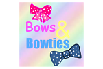 Bows & Bowties/Alex's Craft Store