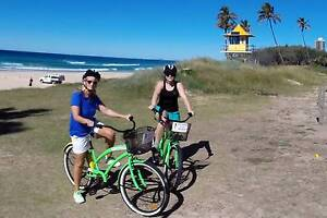 OUTDOOR LIFESTYLE ONGOING BICYCLE HIRE BUSINESS Biggera Waters Gold Coast City Preview