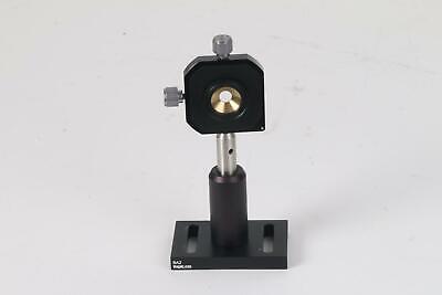 Newport La1v-xy Lab Compact Lens Positioner Wthorlabs Ba2 Mounting Base