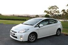 2010 Toyota Prius i-tech Hahndorf Mount Barker Area Preview