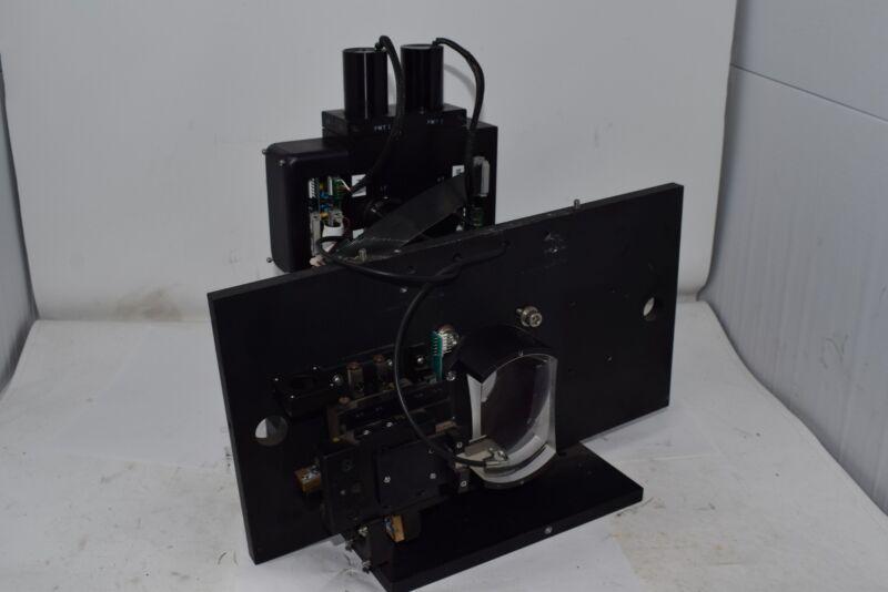 Ultratech Stepper 01-17-00006 Rev. C Photomultiplier Lens Alignment Assembly 470