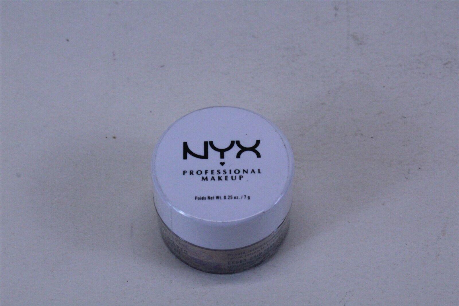 NYX Eyeshadow Base Eye Shadow Primer ALL 3 Colors