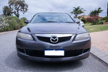 2006 Mazda6 CLASSIC Manual Hatchback Winthrop Melville Area Preview