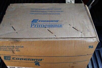 Copeland Kaab-007a-cav-800 Refrigeration Compressor 2410btu New