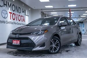 2019 Toyota Corolla LE Upgrade] Alloys] Bluetooth]Backup Camera]