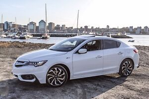 Acura - ILX A-Spec Technology Package