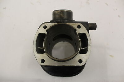 1984 CAN-AM MX L/C ENGINE CYLINDER JOINT INTAKE BOOT