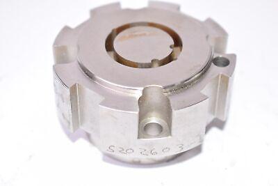 Amada Strippit Wilson Turret Punch Press Holder Tool Cnc Tooling 2-34 Od X 1