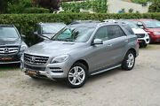 Mercedes-Benz ML 350 V6 4Matic Panorama H&K Bi-Xenon Distronic
