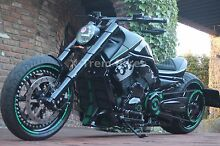 Harley-Davidson  Night Rod Special  PLATZ 1 CUSTOMBIKE