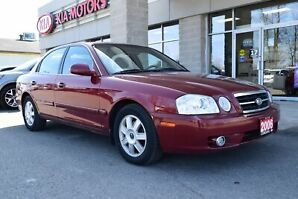 2006 Kia Magentis LX CRUISE CONTROL | AIR CONDITIONING | POWE...