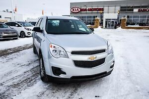 2014 Chevrolet Equinox LS REMOTE START - AWD - BLUETOOTH - PO...