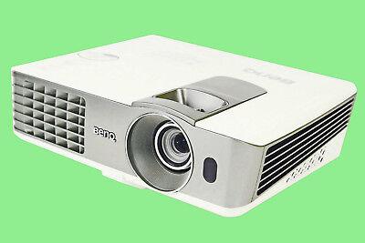 BenQ MX710 3D DLP Projector 2700 Lm HD 1080i/p HDMI HD movies games