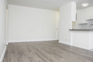 BRAND NEW GORGEOUS 1 BEDROOM! Close to the lake!