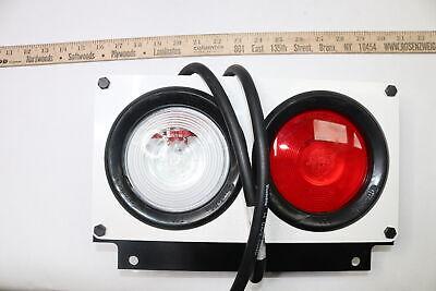 Truck-lite License Utility Light 15028