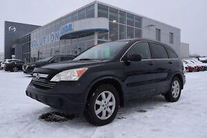 2009 Honda CR-V EX/ PNEUS HIVER INCLUS/ TOIT