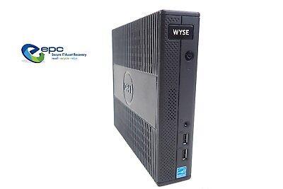 Dell Wyse Thin Client ZX0Q 7020 | AMD GX-420CA 2GHz | 128GB SSD | 4GB RAM