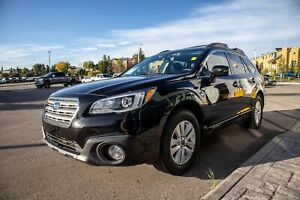 2017 Subaru Outback 2.5L engine, Blind Spot Monitor, Lane dep...