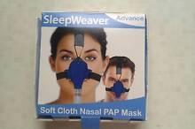 CPAP Mask  SleepWeaver Nanango South Burnett Area Preview