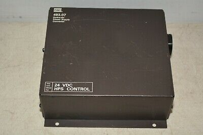 Mts 493.07 Hydraulic Power Supply Converter B137
