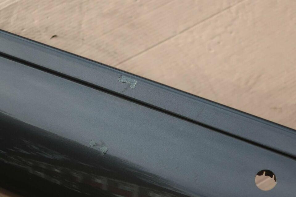 Stoßstange Peugeot Expert | Citroen Toyota hinten 9811639677 in Koblenz