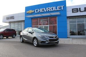 2018 Chevrolet Cruze LT Auto GREAT FAMILY VEHICLE, FUEL EFFIC...