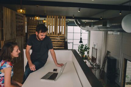 Beautiful Coworking Office Space in Fortitude Valley Fortitude Valley Brisbane North East Preview