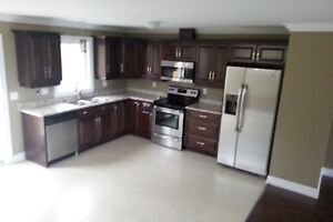 3 Bedrooms Available October 1st Lower Sackville