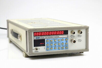 Eip 25b Cw Microwave Frequency Counter 10hz-20ghz 5