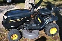 McCulloch ride on lawn mower- M14538 model Eagleby Logan Area Preview