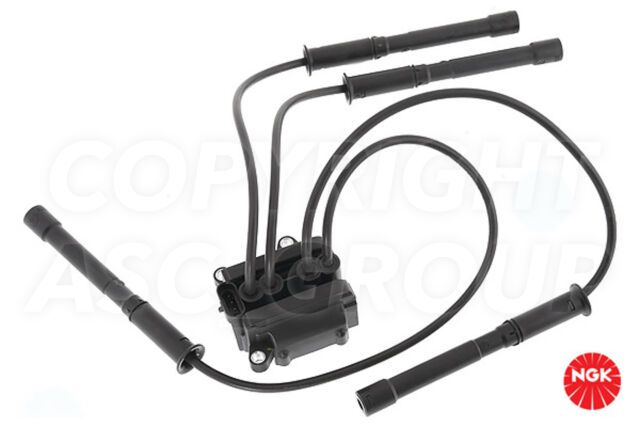 NEW NGK Coil Pack Part Number U6036 No. 48007 New At Trade Prices