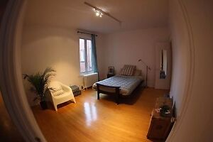 Roommate Wanted August Outremont/Mile End