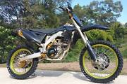 RMZ450 Dirt Bike with $3,650 of EXTRAS  - mint condition Buderim Maroochydore Area Preview
