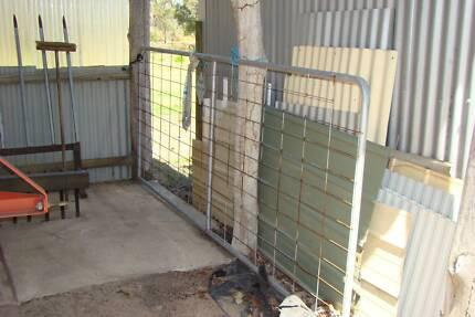 Farm Gate 10ft. Childers Bundaberg Surrounds Preview