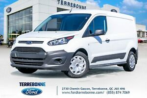 2018 Ford Transit Connect XL SYNC LECTEUR CD CRUSE CONTROL