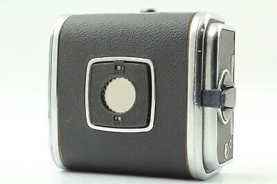 [Exc+5] Hasselblad A12 6x6 Type II 120 Film Back Magazine From JAPAN #176