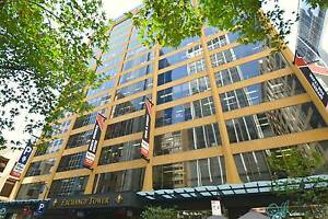 Melbourne CBD - Private office for 1 person - fully furnished Melbourne CBD Melbourne City Preview
