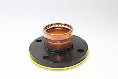 Viega 20858 Xl-c Adapter Flange 4200 Psi 3-in