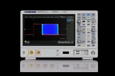 Siglent Sds2102x Plus 2 Channel Digital Super Phosphor Oscilloscope