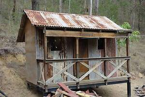 OLD HOMESTEAD. RUSTIC, CHOOK PEN, CUBBY HOUSE, OUT HOUSE Tamborine Ipswich South Preview
