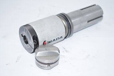 Amada A400435-01591 Punch Die Set Turret Assembly Tool Holder