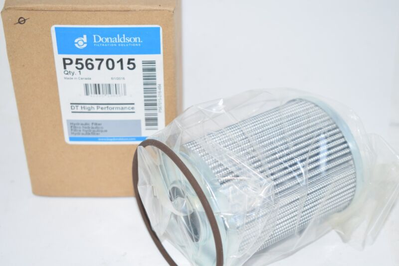 NEW DONALDSON P567015 HYDRAULIC FILTER