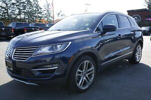 2016 Lincoln MKC Reserve - ALLOY WHEELS, SUNROOF, LEATHER!